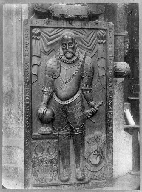 [Monument to Tycho Brahe]