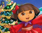 Farklı konseptte Dora oyunları ararsanız, Dora Yılbaşı Hediyeleri oyununa hemen başlayabilirsiniz  Bu oyunun amacı, yılbaşı hediyelerinin tümünü toplamaktır http://www.oyunoyna.io/oyun/dora-yilbasi-hediyeleri.html