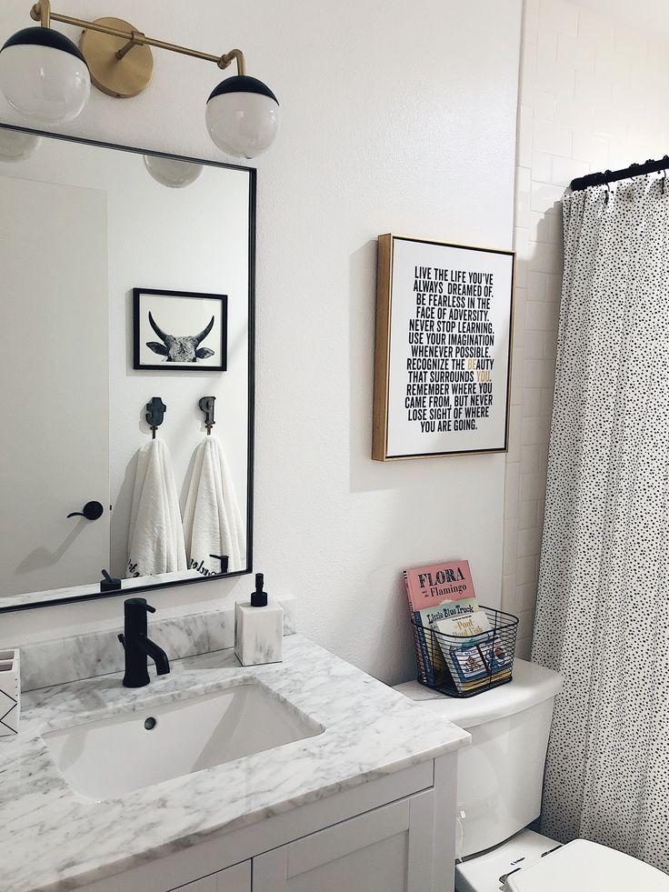 Remarkable Fun Bathrooms In 2020 Kid Bathroom Decor Gender Neutral Kids Bathroom Neutral Bathroom Decor
