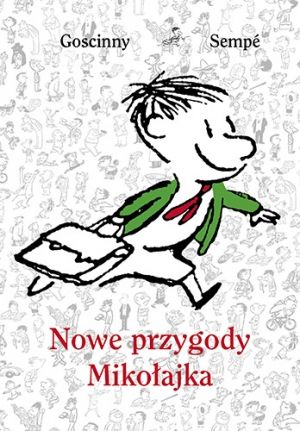 R. Goscinny, J.J. Sempe: Mikołajek