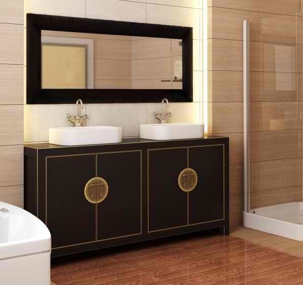 bath vanities - Google Search