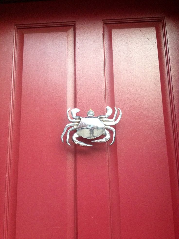 Make your Baltimore door #nextlevel with a crab door knocker & 25 best Baltimore u0026 DC images on Pinterest pezcame.com