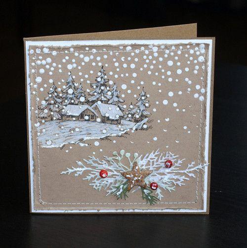 Vánoční přání 31