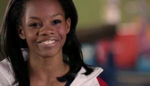 Gabby Douglas' hairstyle choices were talked about more than her gold medals?  This Olympic gold-medalist took a lot of heat for her hair...
