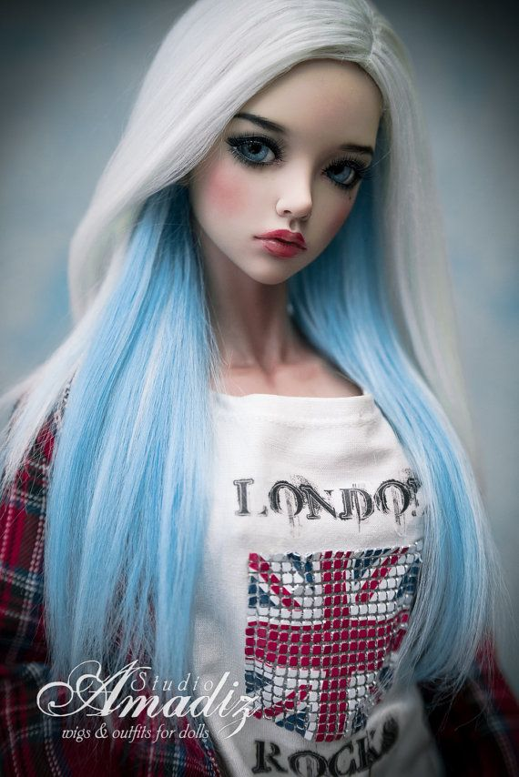 25 Best Ideas About Dolls On Pinterest Cloth Doll