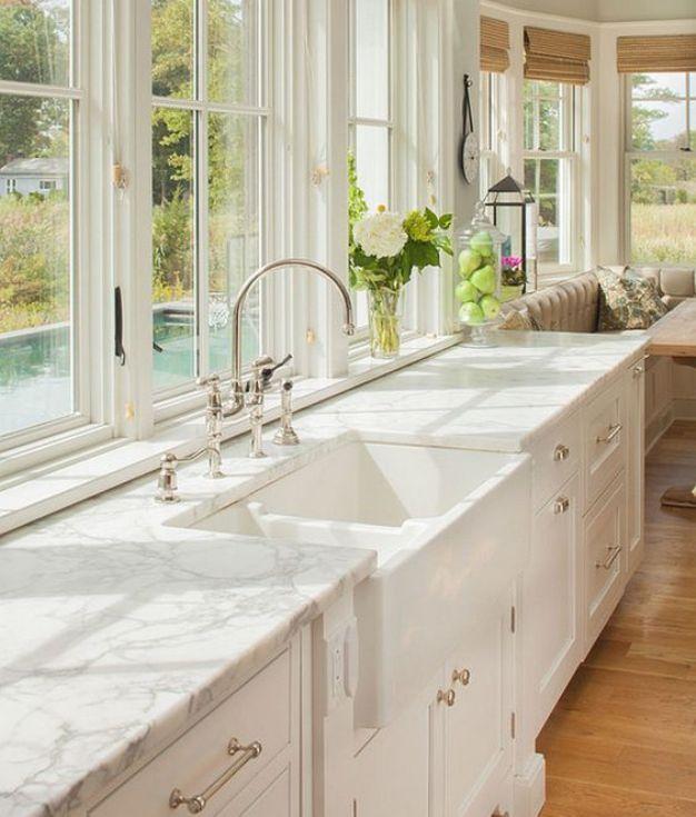 8 Best Farmhouse Kitchen Sink Images On Pinterest