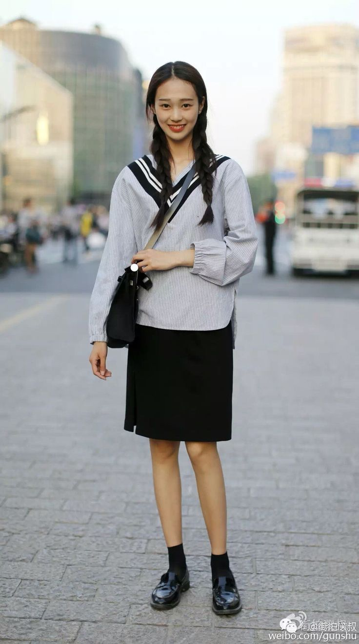 48 Best Images About Chinese Street Style On Pinterest Denim Pants Blazers And Galleries