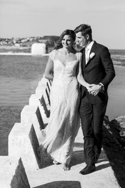 Merewether beach wedding -39