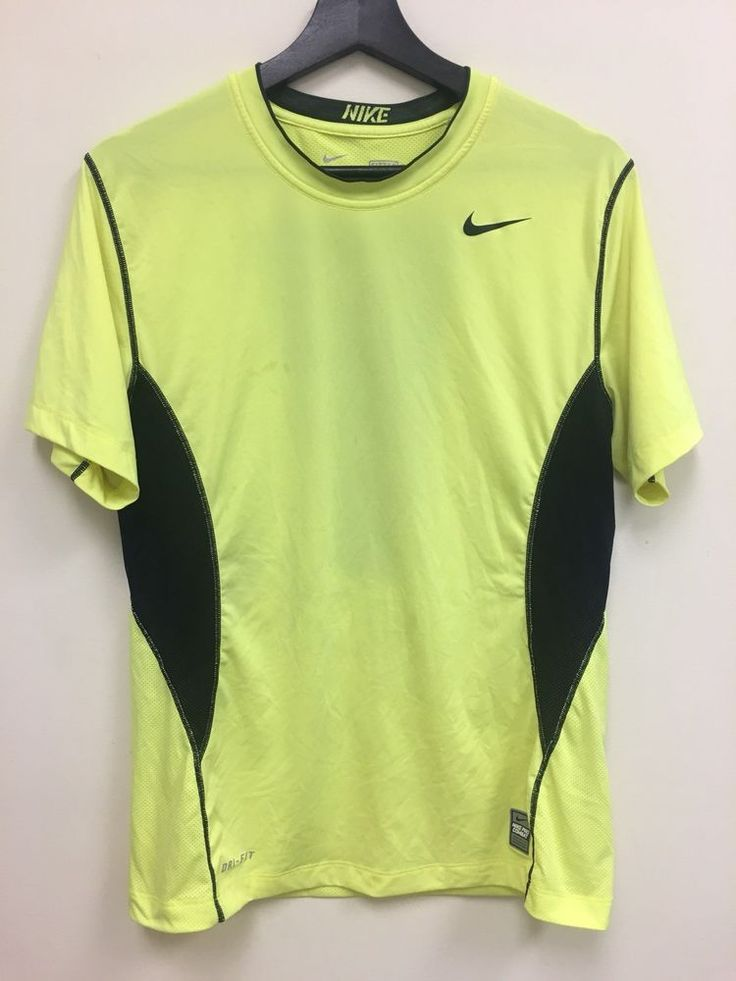 Nike Pro Combat Mens Shirt size M     eBay