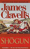 Shogun by James Clavell:  Yet another must-read. Like his contemporary James A. Michener, James Clavell got the details right in order to construct an engrossing storyline complete with colorful characters and a live story. Clavell is another all-time fave for me.