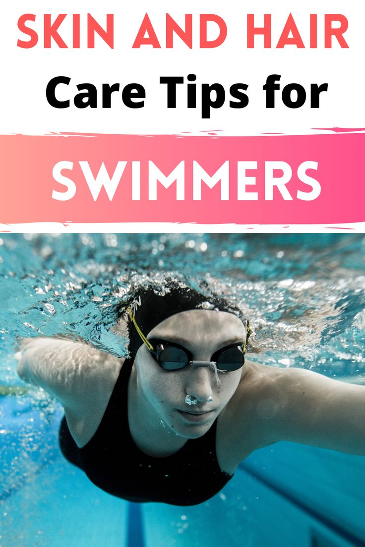 Skin And Hair Care Tips For Swimmers In 2020 Hair Care Tips Hair Care Skin