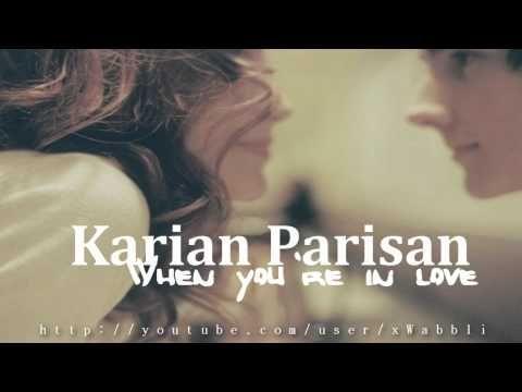 Lyrics to karina pasian the love we got