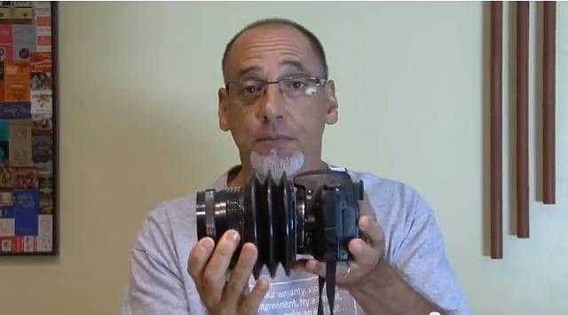 ¿Por qué gastar cientos de dólares en un lente tilt-shift cuando puedes construir uno tu mismo? ¡Aquí te muestro cómo hacerlo!