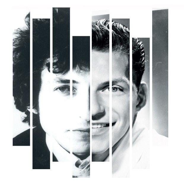 Um gênio homenageia outro gênio. O novo álbum de Bob Dylan, Shadows in the Night, é uma coletânea de músicas eternizadas por Frank Sinatra