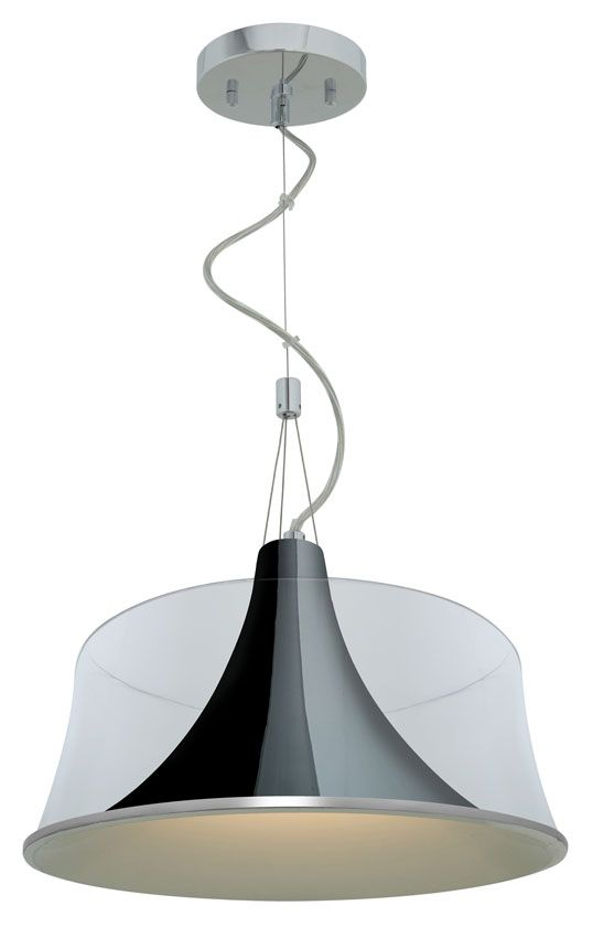 Access 50145 Metalico Contemporary 11  Tall Pendant Lighting Fixture - ACC-50145  sc 1 st  Pinterest & 102 best Pendant Lighting images on Pinterest | Pendant lighting ... azcodes.com