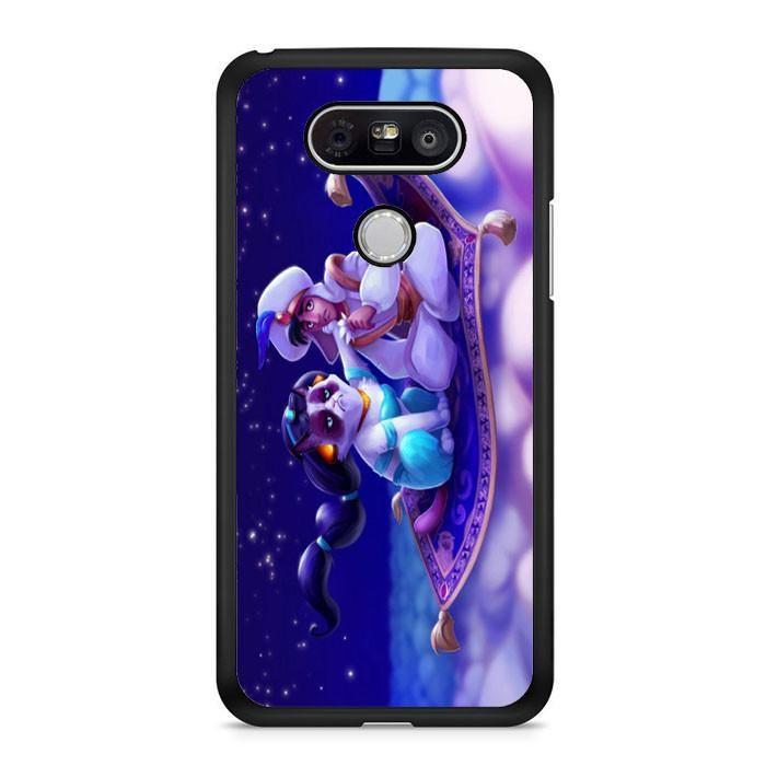 Grumpy Cat Aladin LG G6 Case Dewantary