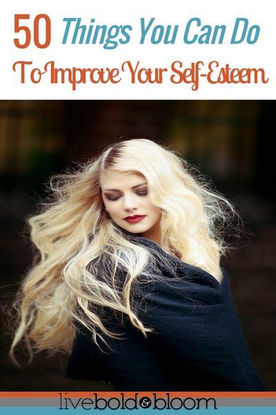 how to improve my self confidence pdf
