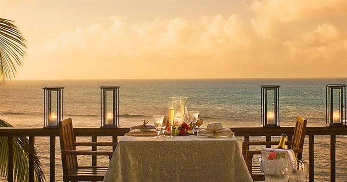 Карибского бассейна виллы: Верджин-Горда Виллы: Necker Island - Аренда на CaribbeanWay