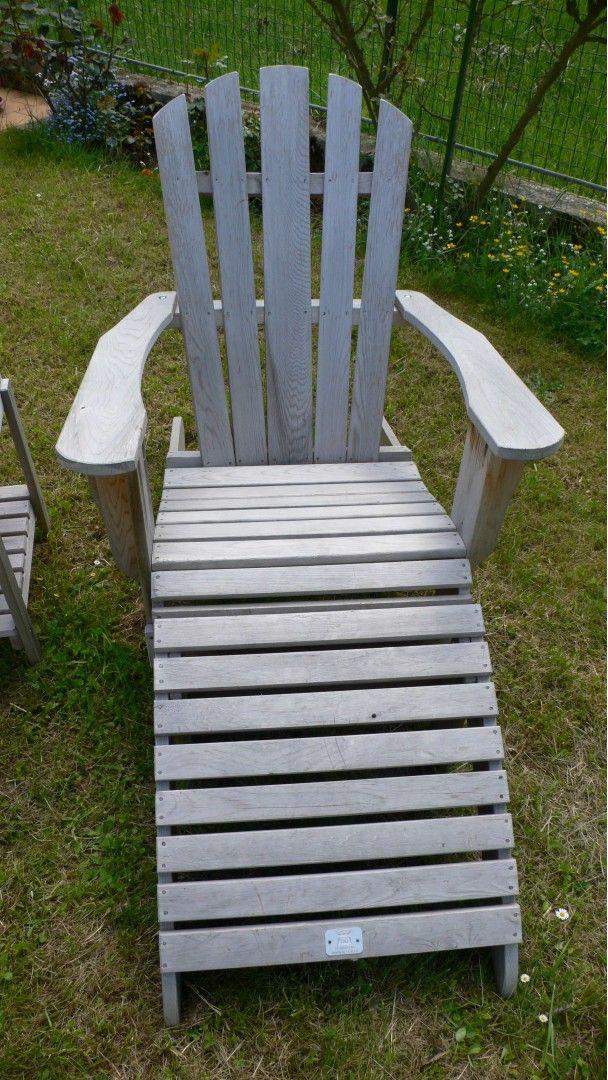 Les 15 meilleures images du tableau fauteuil adirondack sur pinterest fauteuil adirondack - Chaise adirondack france ...