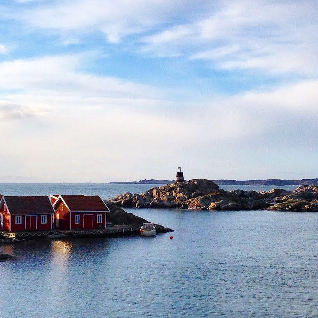 Visit Sørlandet: Mitt år på Sørlandet - på Instagram