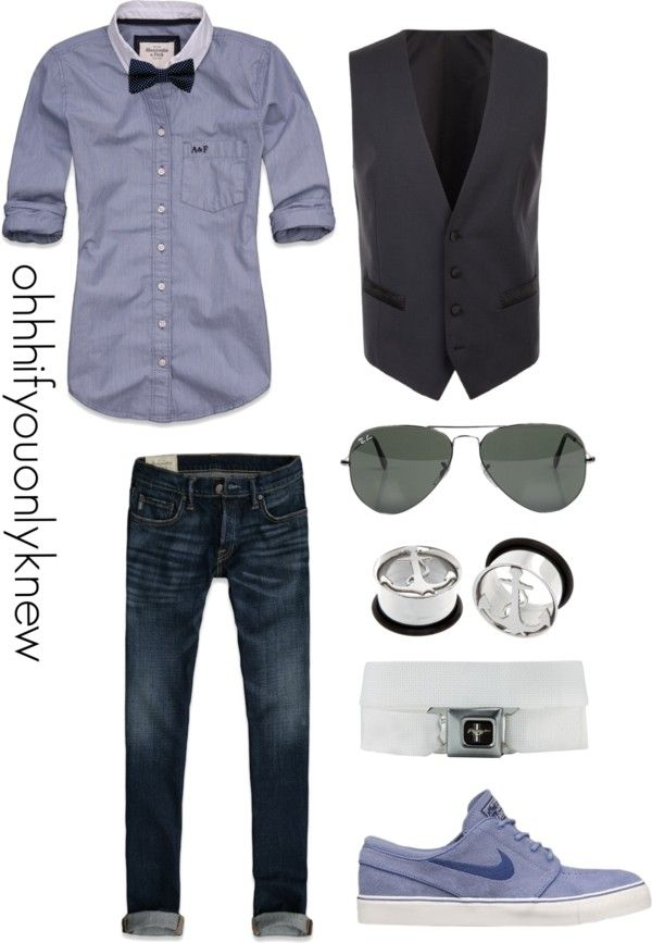 """Untitled #162"" by ohhhifyouonlyknew on Polyvore"