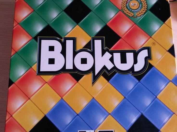 Blokus, un jeu de logique et de stratégie dès 5 ans