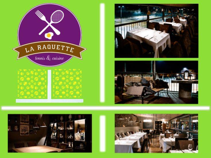 LA RAQUETTE - PARMA: Siamo ancora a Parma in uno dei migliori e più famosi ristoranti della città. Volete trascorrere alcune ore di benessere tra cibi e vini di ottima qualità in un ambiente unico, accogliente e intimo, dove ci si sente a casa propria?  A La Raquette propongono il nostro caffè monorigine HAITIxxxxx in estrazione ESPRESSO.  Per conoscere tutti i locali dove poter trovare le nostre selezioni visita la pagina