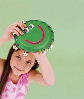Kindergarten Today: Μουσικοκινητικές δραστηριότητες στο νηπιαγωγείο.