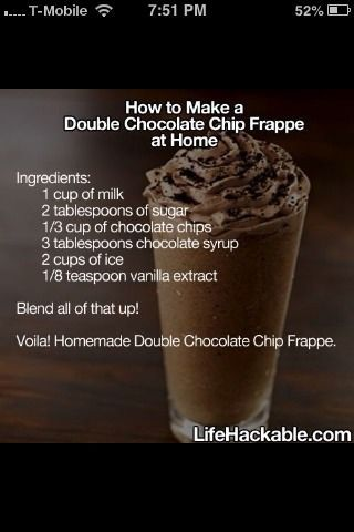 I would like to Trim Healthy Mama this recipe!!! Almond milk, truvia, chunks of skinny chocolate, ice and vanilla! Oh yeah baby!