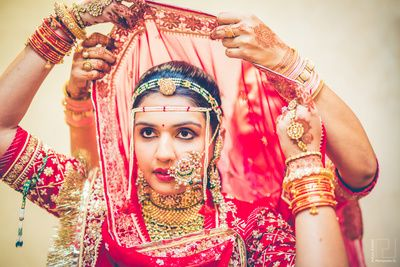 Brides - Pooja Joseph Photography