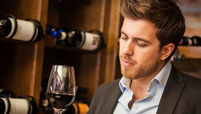 Buy Wine Appreciation Online Course for just £19.00