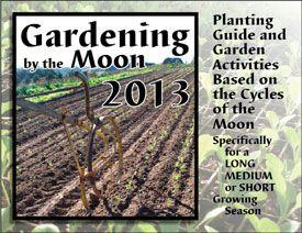 17 best images about gardening ideas on pinterest - Farmers almanac gardening calendar ...
