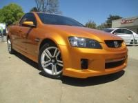 2010 Holden COMMODORE Vehicle Photo in Toowoomba, QLD 4350