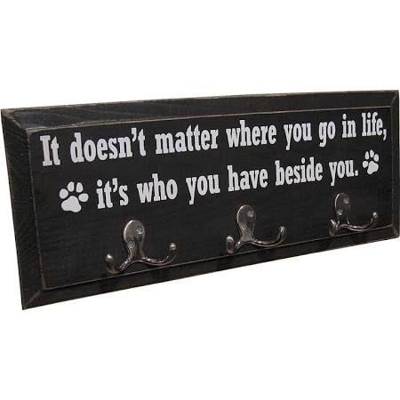 dog leash holder - Google Search