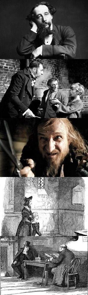 La trama di Oliver Twist: cinque cose da ricordare
