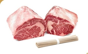 The once in a lifetime Wagyu deal only at Neat Meat.