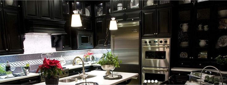 If you are considering #kitchen_remodelling or #renovation, you must go on for aura kitchens and cabinetry. We provide latest and advanced services for kitchen remodeling at an #affordable_price.