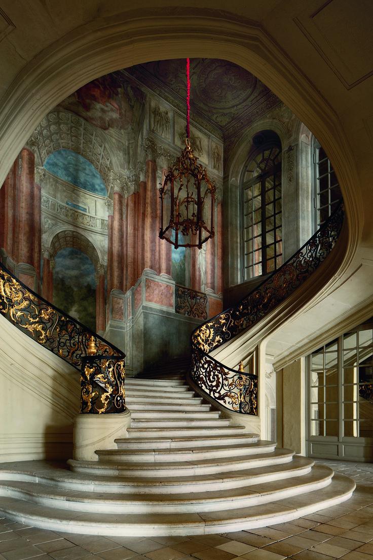 ruining historical landmark stairs - 736×1104
