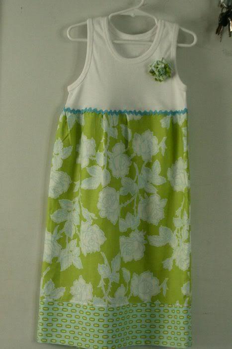 Summer Dress: Summer Dress, Sewing Projects, T Shirt Dresses, Make A Dress, T Shirts, Girls Dress Sewing