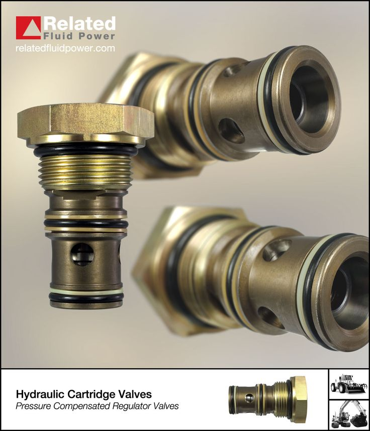 24 best hydraulic valves images on pinterest flow for Hydraulic motor control valve