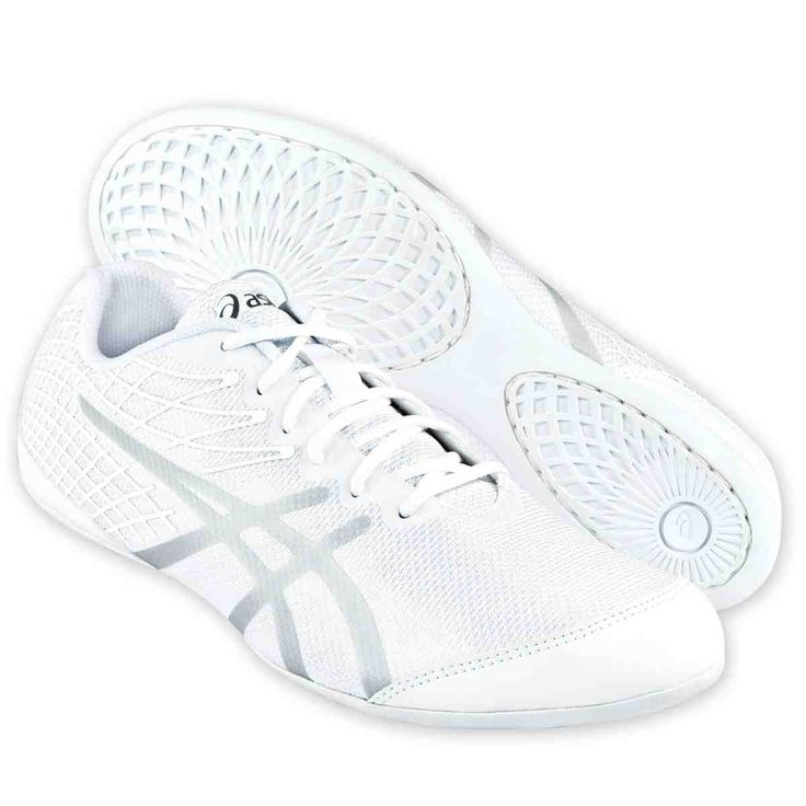 Asics Youth Cheer Shoes