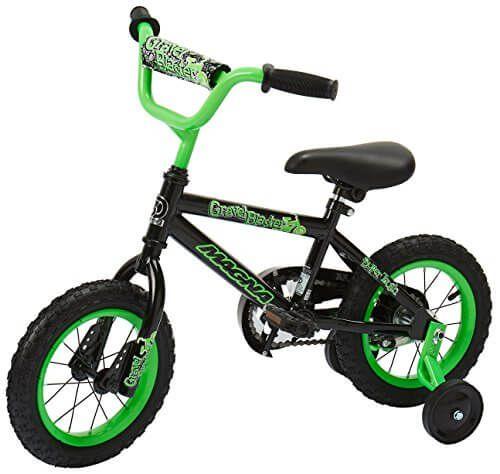 Dynacraft Magna Gravel Blaster Boys Bmx Street Dirt Bike 12