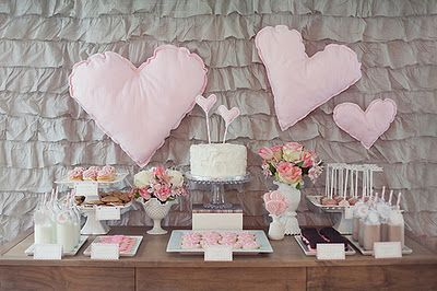 Lovely table