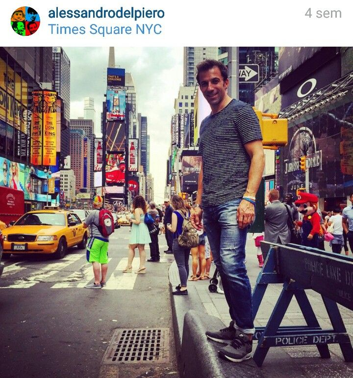 #ADP10 Instagram NYC