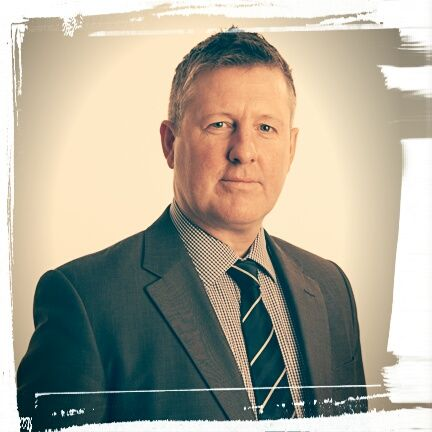 Philip Macaulay, Sales Director