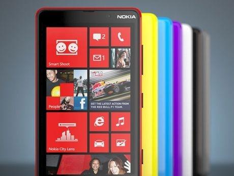 Κερδίστε το νέο Nokia Lumia 820 4G από το Cosmo.gr και την Cosmote
