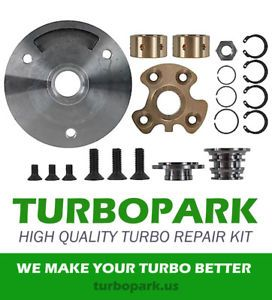 NEW Rotomaster Repair Kit for Chevy GMC Truck 6.5L Diesel GM1-8 RHC6 J1060307N