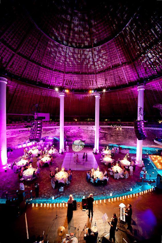 Cancun Destination Wedding at Xcaret, Riviera Maya » San Francisco Wedding photographer | Bay Area Wedding Photography