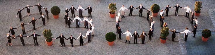 Hyatt Regency Cologne Team
