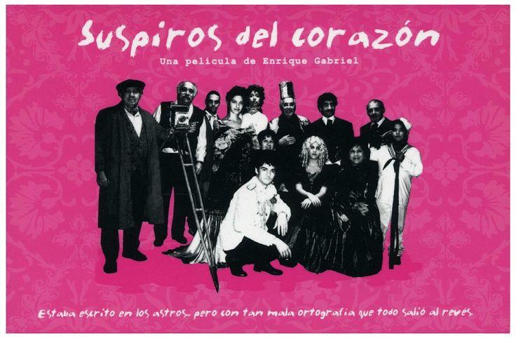 Suspiros del corazón (2006) de Enrique Gabriel - tt0397660